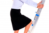 For Some, the Career Ladder is Just Not Worth the Climb