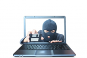 Don't Be a Victim: Stop the Data Thieves from Accessing your Laptop