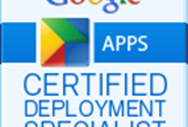 Google Announces a New Google Apps Certification Program - How To Get Your Badge