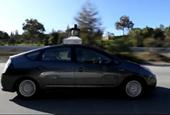 Google Unveils a Car That Drives Itself