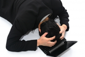 Fighting Depression During the Job Search