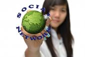 Replacing Resumes With Social Media?