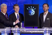 Welcome Our New Computer Overlords - Watson Wipes The Floor With Humanity in The Man vs. Machine Jeo
