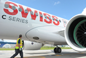 'No surprise to us': Swiss International Air Lines shrugs off CSeries delays