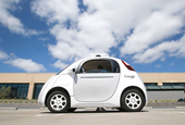 Self-driving cars were approved for 10 U.S. testing sites as one of Obama administration's final act