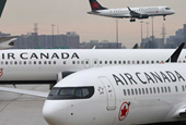Airlines need aid or ability to fly to escape 'catastrophic territory,' Air Canada CEO warns