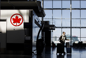 Canadian airlines aggressively boosting capacity as low-cost rivals eye market: Moody's