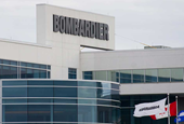 Bombardier hands out pink slips as part of effort to cut 7,000 workers