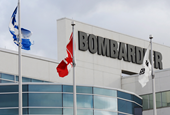 A third big pension plan has turned against Bombardier executive chairman Pierre Beaudoin and the pa