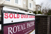 Forget bubbles, Canada has a housing affordability crisis: Frances Donald