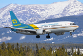 NewLeaf to offer flights to Calgary for the holiday travel season