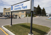 GM to reopen Oshawa plant to make trucks, hiring up to 2,500 workers, says union