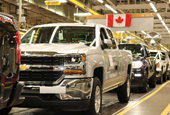 Why Ontario's auto industry is undergoing a rebirth