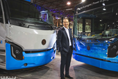 How a little-known Quebec company took centre stage of Canada's electric vehicle space in only two y