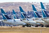 WestJet Airlines Ltd seeks to slow Bombardier Q400 deliveries as Alberta economy struggles