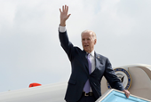 How has President Biden done on transportation in his first 100 days?