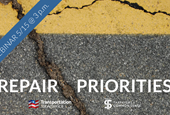 Repair Priorities 2019 is here — and it shows that more money won't fix our infrastructure problems