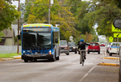 Which transportation ballot initiatives passed last week?