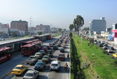Urban Freeways: Putting Out Fire with Gasoline?
