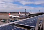 Bangalore's Airport to Become a Leader in Solar Energy Production