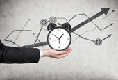 What could you do with a faster, more effective supply chain?