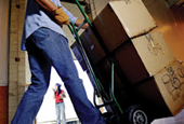 Getting into the Logistics Fields