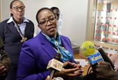 Kenya investigates patient with Ebola symptoms