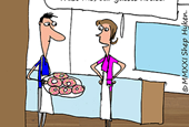 Small Improvements in Customer Service Create Big Wins