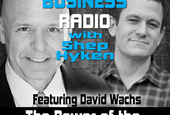 Amazing Business Radio: David Wachs