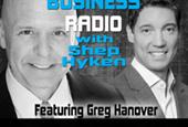 Amazing Business Radio: Greg Hanover
