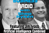 Amazing Business Radio: Jim Iyoob