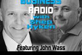 Amazing Business Radio: John Wass