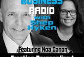 Amazing Business Radio: Noa Danon