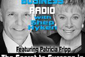 Amazing Business Radio: Patricia Fripp