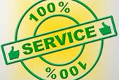 Engineering Great Customer Service