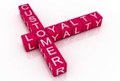Three Points Regarding Customer Loyalty