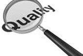 Quality Assurance Test