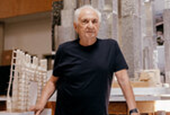 Frank Gehry Is Too Busy to Retire
