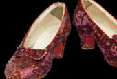 Smithsonian Seeks $300,000 to Save Dorothy's Ruby Slippers