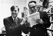 Russell Baker, Pulitzer-Winning Times Columnist and Humorist, Dies at 93