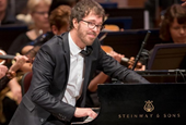 Ben Folds's first NSO concert was a flop. His latest couldn't have been more different.