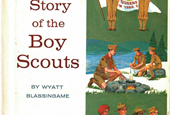 Story of the Boy Scouts