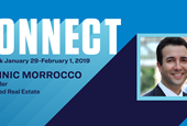 Connect the Speakers: Dominic Morrocco on building tech that makes agents more effective