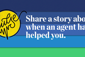 Pulse: Share a story about when an agent has helped you