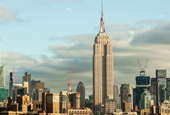 Demand for Manhattan luxury real estate roars back to life