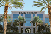Former Re/Max exec wants to take Realty One Group global
