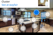Zillow Digs is Monetizing