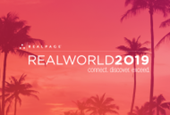 RealWorld 2019: Connect. Discover. Exceed.