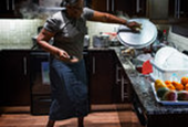 Abuela, Chef, Boss: Vladimir Guerrero Jr.'s Grandmother Feeds the Majors