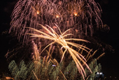 Tips from a pro: photographing fireworks with John Cornicello